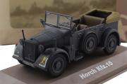 Horch 901 Kfz.15 1941, серый (1/43)