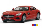 Mercedes-Benz AMG GT, цвета в ассортименте (1/36)