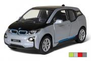 BMW i3, цвета в ассортименте (1/32)