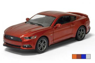 Ford Mustang GT 2015, цвета в ассортименте (1/38)