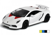 Lamborghini Sesto Elemento, цвета в ассортименте (1/38)