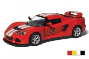Lotus Exige S, цвета в ассортименте (1/32)