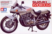 Мотоцикл Suzuki GSX1100S Katana (1/12)