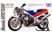 Мотоцикл Honda VFR750R (1/12)