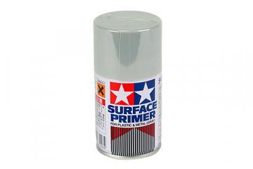 Грунтовка 100 мл серая спрей в аэрозольном баллоне (Surface Primer)