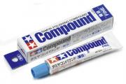Шлифовальная паста (Compound Fine) многоцелевая 22 мл.