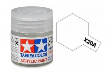 Растворитель 10 мл для акриловых красок X-20A