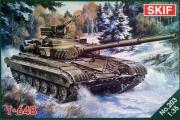 Танк Т-64Б (1/35)