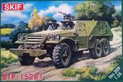 БТР-152В1 (1/35)