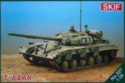 Танк Т-64АК (1/35)