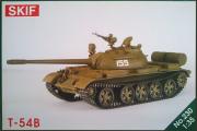 Танк Т-54Б (1/35)