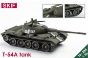 Танк Т-54А (1/35)