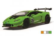 Lamborghini Huracan LP620-2 Super Trofeo, цвета в ассортмменте (1/36)