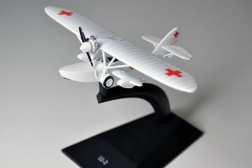 Самолет Ш-2 (1/111)