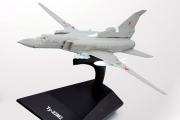 Самолет Ту-22М2 (1/288)
