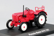 Трактор Porshe Master N419 1962, красный (1/43)