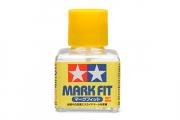 Жидкость для приклейки декалей (Mark Fit) 40 мл.