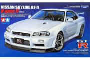 Автомобиль Nissan Skyline GT-R V spec II (1/24)
