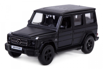 Mercedes-Benz G63 AMG Гелендваген, карбон (1/32)