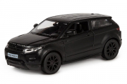 Land (Range) Rover Evoque, карбон (1/32)
