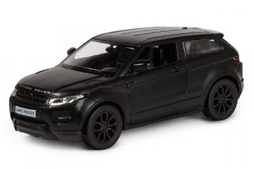Land (Range) Rover Evoque, карбон (1/32)