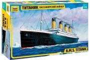Корабль 'Титаник' (1/700)