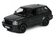 Land (Range) Rover Sport, карбон (1/32)