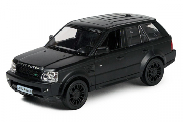 Range Rover Sport, карбон (1/32)