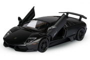 Lamborghini Murcielargo LP 670-4, карбон (1/32)