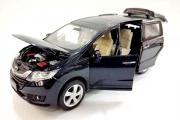 Honda Odyssey минивэн (свет, звук), черный (1/32)