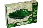 Танк ИСУ-152 (1/30)