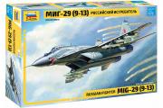 Самолет МИГ-29 (9-13) (1/72)