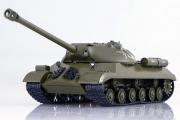 Танк ИС-3М, хаки (1/43)