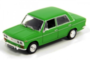 ВАЗ-2103 'Жигули', зеленый (1/43)