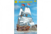 Корабль 'Mayflower' барк. Heller (1/100)