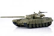 Танк Т-72Б, хаки (1/43)