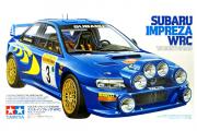 Автомобиль Subaru Impreza WRC (1/24)