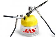 Очиститель для аэрографа JAS 1601, 3 в 1