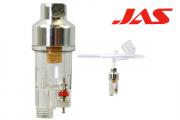 Фильтр воздушный JAS на аэрограф, дополнительный