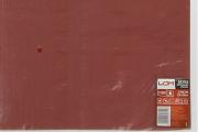 Шкурка шлифовальная LOM P1500 230х280 мм на бумажной основе, водостойкая 1 лист