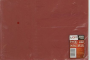 Шкурка шлифовальная LOM P1000 230х280 мм на бумажной основе, водостойкая 1 лист