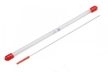 Игла длина 130 мм, 0,2 мм для резьбовых сопел JAS 5111