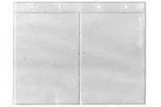 Листы для открыток прозрачные Modimio