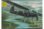 Самолет Fi-156 'Шторьх' немецкий (1/72)