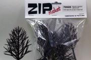 Каркас дерева овальный 130 мм (9 шт) пластик