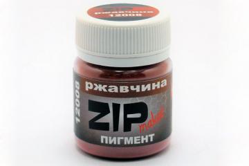 Пигмент ржавчина 12008 - 15 гр