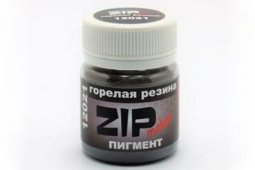 Пигмент горелая резина 12021 - 15 гр
