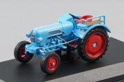 Трактор Eicher Panther EM295 1964, синий (1/43)