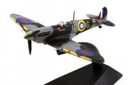 Самолет Supermarine Spitfire Mk.Vb (1/100)