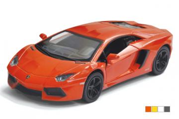 Lamborghini Aventador LP700-4, цвета в ассортименте (1/38)